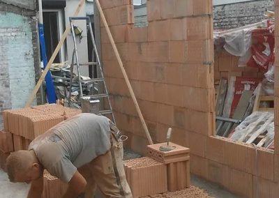 Jaspers Timmerbedrijf nieuwbouw en verbouwingen